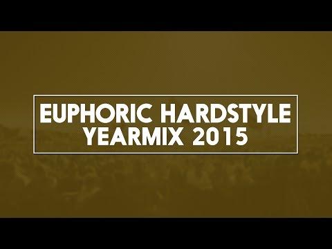 Euphoric Hardstyle Yearmix 2015 | 100 Tracks | Goosebumpers