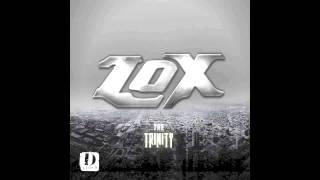 The Lox - Three Kings Feat. Dyce Payne - The Trinity EP - D Block
