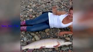 Дивовижний улов Ось це Риболовля 20
