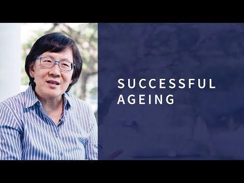 Successful Ageing: Perception and Attitudes | SMU Research