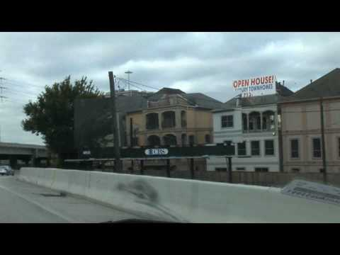 Billboard of condos at 59 Spur