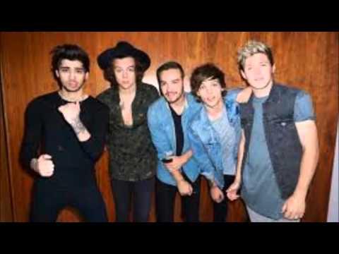 One Direction - Four Full Album+Bonus Tracks