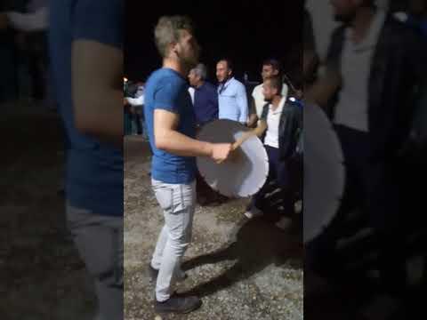 Kırköy (srong) düğünü süper
