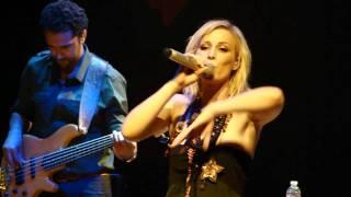 "Natasha Bedingfield - ""Recover"" (Live in San Diego 7-2-11)"