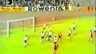 Суперкубок 1975. Бавария Мюнхен - Динамо Киев 0-1 (09.09.1975)