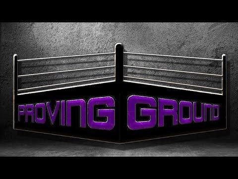 Proving Ground   Episode 3