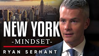 HAVING THE NEW YORK MINDSET: Why Ryan Serhant Chose To Not Leave The Big Apple No Matter What