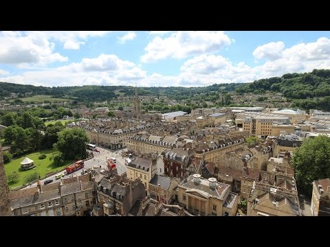 Visit Bath UK - Top 10 things to do