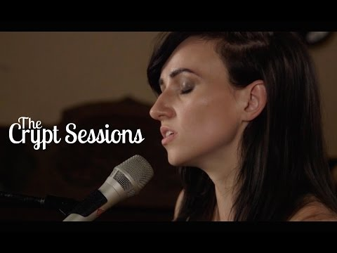 Lights - Same Sea // The Crypt Sessions & Daytrotter