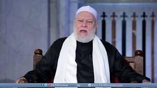 تعليق صادم لـ«علي جمعة» على تفجير الكنائس بـ«نصوص القرآن».. فيديو