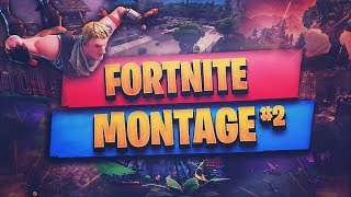 SMALL FORTNITE MONTAGE IN MEMORY OF SAVAGE X 2EZ