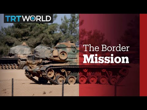 The Border Mission