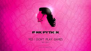 RiFF RAFF - YES i DON'T PLAY GAMES (Official Audio)