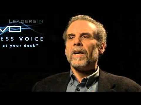 Daniel Goleman - Full Interview with LeadersIn