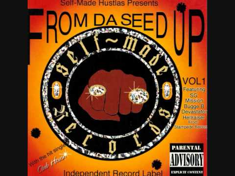 Gold-Front - You Gotta Be Real ft. Hell Raz´r From Stampede Records & Self-Made Hustlas