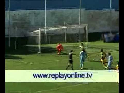 Maltese Premier League 2011/12 Day 10 Goals