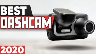 Best Dashcams