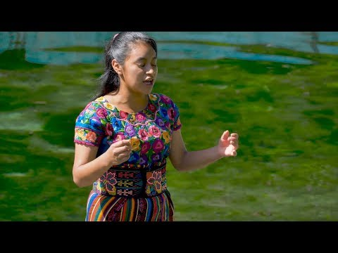 ANA LOPEZ, Coros De Avivamientos (música  Cristiana De Guatemala)