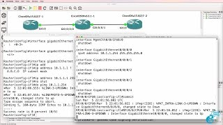 GNS3 Talks: Cisco IOS-XRv import and configuration Part 2: Don't forget to commit your changes!