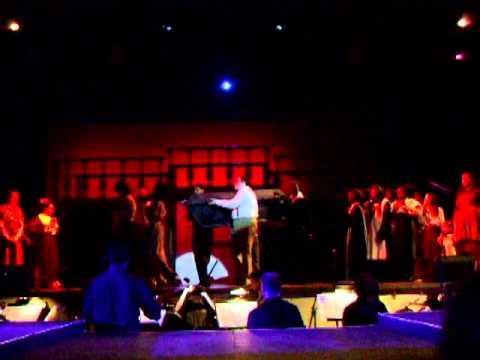 Blair H.S. Presentation of Ovations 2011 - Evita