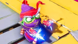 PLANTS VS ZOMBIES: BATTLE FOR NEIGHBORVILLE Trailer (2019) PS4 / Xbox One / PC