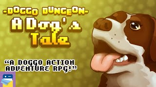 Doggo Dungeon: iOS / Android Gameplay Walkthrough Part 1 (by Joshua Morgan)