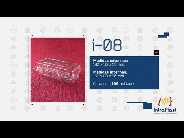 i-08 I Embalagem IntraPlast