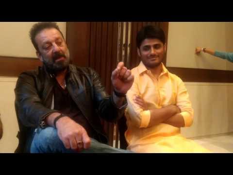 Bhoomi Film First Exclusive Interview Sanjay Dutt Bhushan Kumar