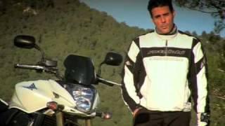 Honda Hornet CB600F - La ponemos a prueba