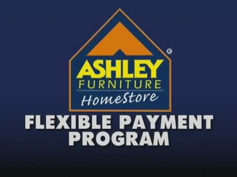 Ashley payments