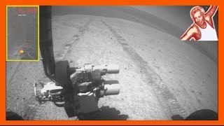 Mars Opportunity Rover 10 Years: Movie - Last 6 Months Of The Amazing Journey [June - Dec 2013]