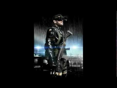 Metal Gear Solid V - Soundtrack - Here's To You