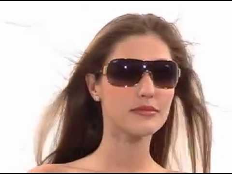 Óculos de Sol Máscara Ray-Ban - YouTube 7abd6857ec