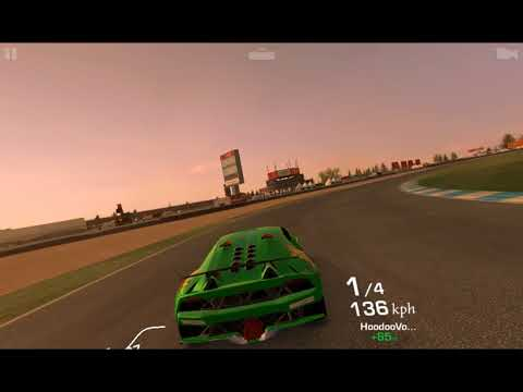 RR3–LEGEND–ITALIAN PRIME–21.3.Indianapolis Motor Speedway Road Course(Elimination)