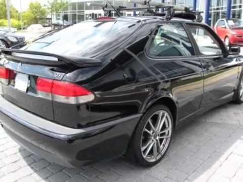 2001 Saab 9 3 Viggen Hatchback Germantown Md Youtube