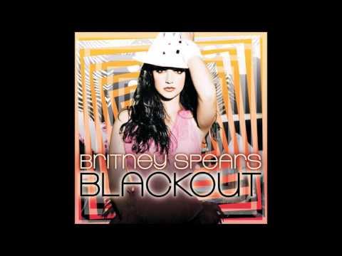 Britney Spears  Ooh Ooh Ba  Audio