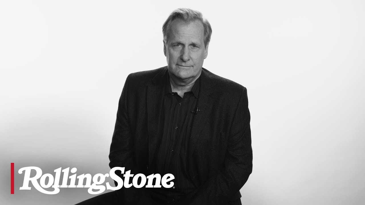 The First Time with Jeff Daniels