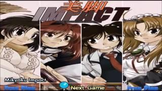 HFSPlay Doujin Fight Pack Medias