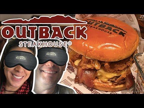 Conheça o Festival de Burgers do Outback