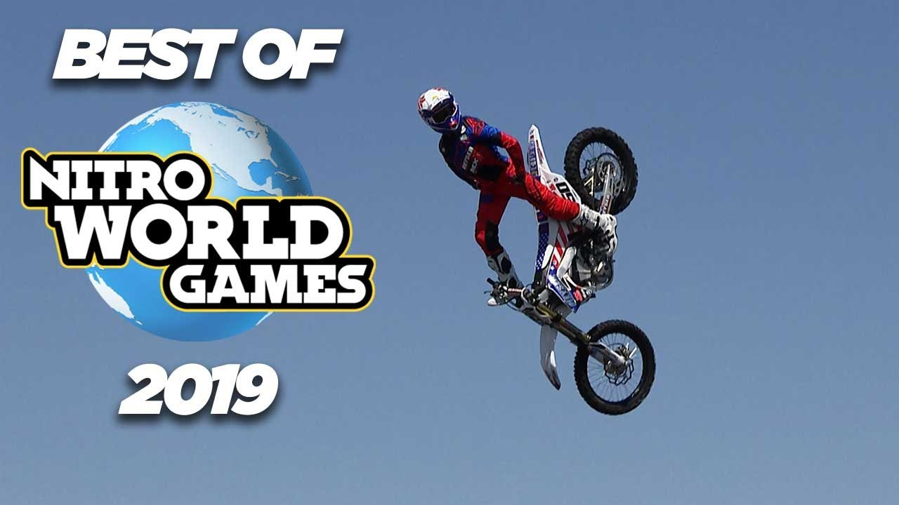 Top 10 Moments From the Gnarliest Event in Motorsports