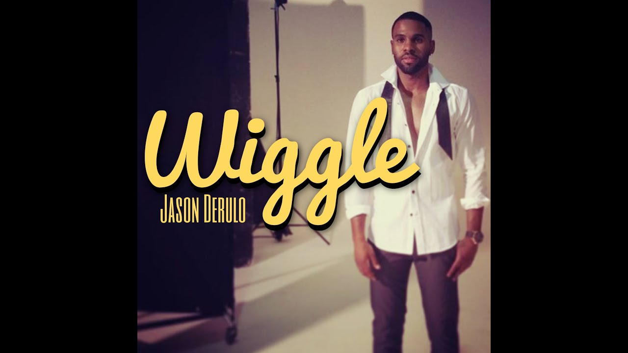 Wiggle (Jason Derulo) - Marching Band Arrangement / Sheet ...