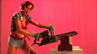 Benny Benassi - Satisfaction (RL Grime Remix) {Ink Video Edit}