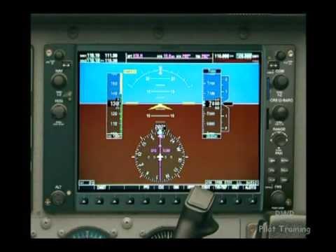 G1000 Garmin Tutorial