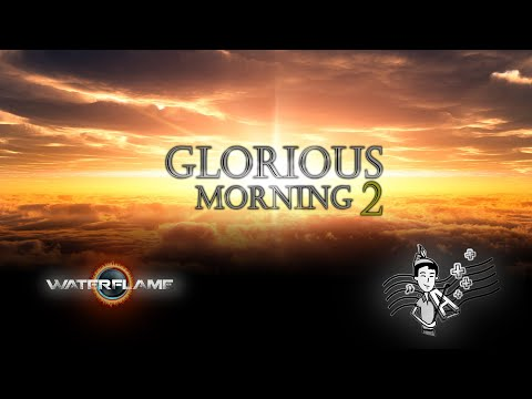 Waterflame - Glorious Morning 2 Violin Loop Cover
