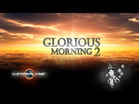 Waterflame - Glorious Morning 2 Violin Loop Cover