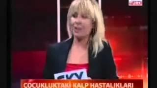 Prof. Dr. Süleyman Özkan – Sky Türk - Sağlık Hattı 2