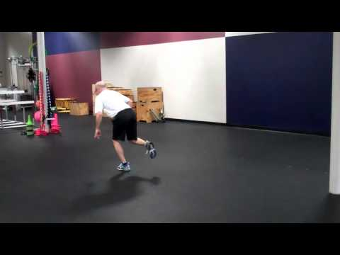 Warm-Up / Core Ideas from Rebound Sports Performance