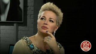 Непростительная красота  Мария Максакова отвечает программе «Пусть говорят»