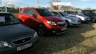 Автосалон Краснодарский край !обзор новинок и цен!