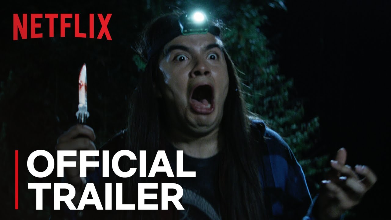 Download The Package   Official Trailer #1  [HD]   Netflix